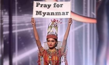 Myanmar miễn tố cho 24 người nổi tiếng