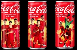 Hà Nội phạt công ty quảng cáo của Coca-Cola 25 triệu đồng