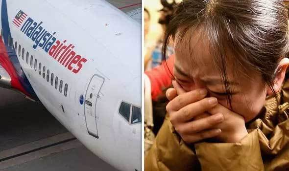 diem nghi van chua tung duoc tiet lo ve mh370
