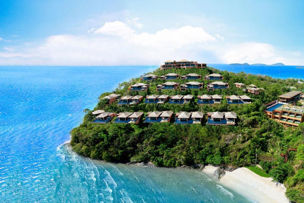 resort cao cap nhat dao phuket tien nghi xa hoa the nao