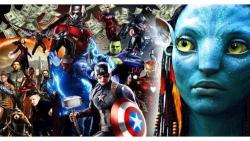 'Avengers: Endgame' vượt 'Avatar' trở thành phim có doanh thu cao nhất lịch sử