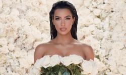 Tranh cãi việc Kim Kardashian là tỷ phú