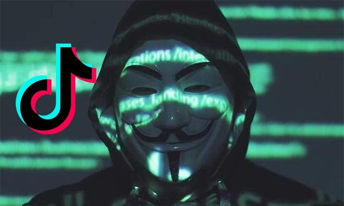 anonymous keu goi xoa tiktok