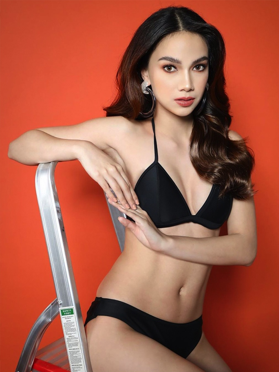 bong hong lai dang quang miss earth philippines