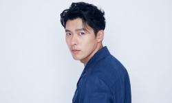 Hyun Bin sang Jordan đóng phim