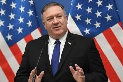 Pompeo cam kết đưa quan hệ Việt - Mỹ thành hình mẫu quốc tế