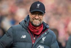 HLV Jurgen Klopp chốt thời gian chia tay Liverpool