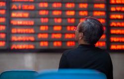 Chứng khoán trên thị trường châu Á và châu Âu lại đỏ sàn