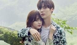 """""""Nàng cỏ"""" Goo Hye Sun chính thức ly hôn chồng trẻ Ahn Jae Hyun"""