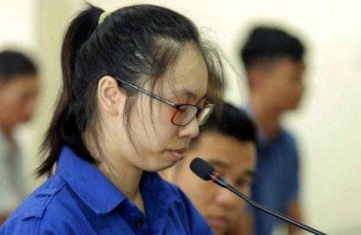 Tuyên tử hình nữ bị cáo giết người bằng trà sữa có chất độc xyanua