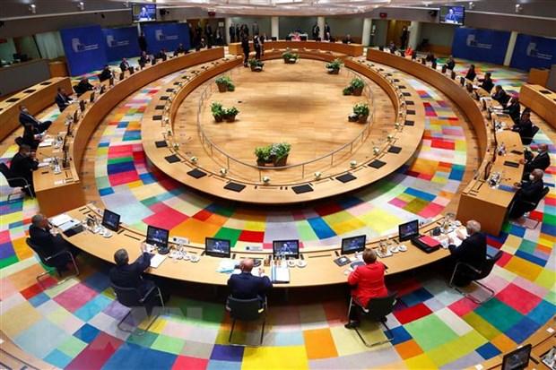 EU kéo dài hội nghị thượng đỉnh vì bất đồng về kế hoạch phục hồi