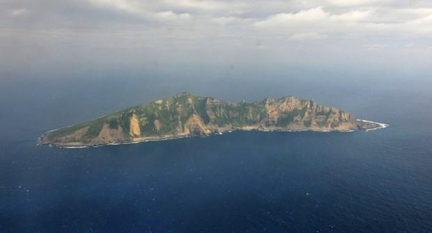 Nhật Bản sẽ điều tiêm kích chống máy bay quân sự của Trung Quốc