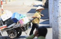 Bắc Bộ vẫn nắng nóng gay gắt, chỉ số tia UV ở Hà Nội gây hại rất cao