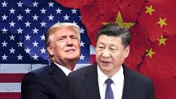 """""""Chiến tranh Lạnh"""" Mỹ-Trung đang """"nóng"""" lên từng ngày"""
