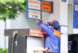Điều chỉnh giá xăng dầu: