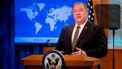 Mỹ công bố bằng chứng tố phòng thí nghiệm Vũ Hán