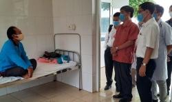 Đắk Lắk cách ly 8.580 người để phòng chống bệnh bạch hầu