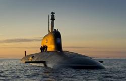 Nga đồng loạt khởi công đóng mới nhiều tàu chiến, tàu ngầm hiện đại