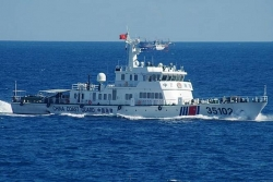 Tàu Trung Quốc liên tục xuất diện ở biển Hoa Đông, Nhật Bản cảnh báo đáp trả