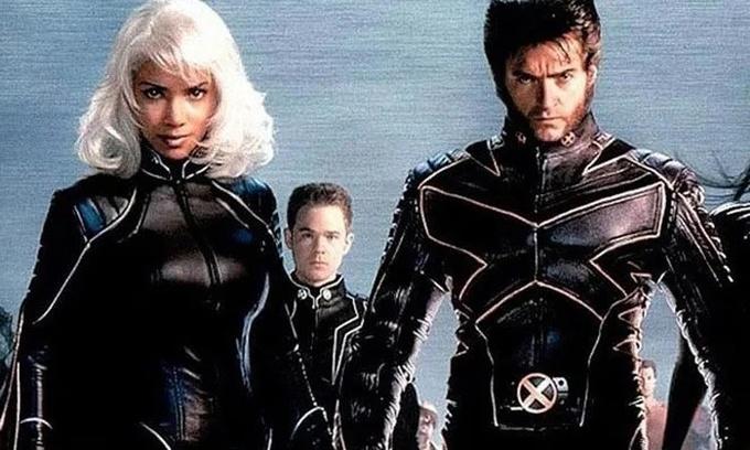 20 năm 'X-Men' mở kỷ nguyên mới cho phim siêu anh hùng