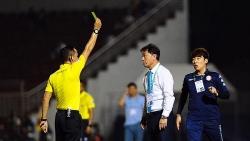HLV Chung Hae Seong từ chức, Chủ tịch Hữu Thắng lên dẫn dắt CLB TP.HCM