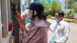 Gần 1.000 người bị phong toả ở Bệnh viện C Đà Nẵng sinh hoạt thế nào?