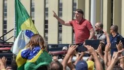 Cập nhật Covid-19: Thế giới hơn 16,6 triệu ca, Tổng thống Brazil bị kiện