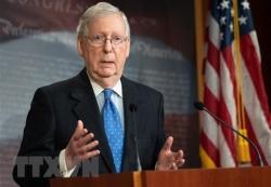 Thượng viện Mỹ đề xuất gói kích thích kinh tế mới trị giá 1.000 tỷ USD
