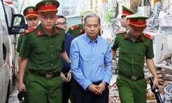 Khai trừ Đảng cựu Phó Chủ tịch TP.HCM Nguyễn Hữu Tín