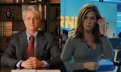 Brad Pitt, Jennifer Aniston nhận đề cử Emmy