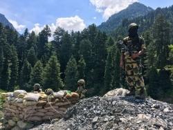 Ấn Độ điều thêm 35.000 quân tới biên giới tranh chấp với Trung Quốc