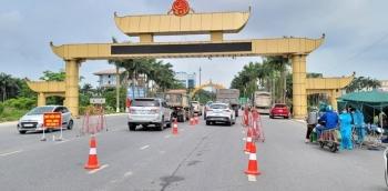 Từ hôm nay, TP Bắc Ninh điều chỉnh giãn cách xã hội 6 phường