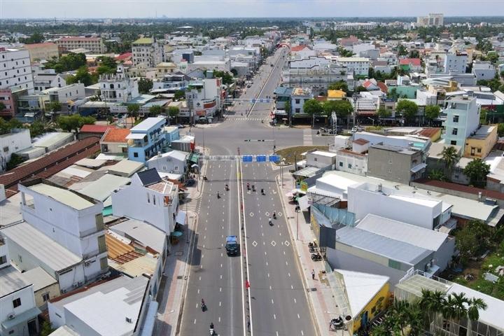 Nhiều bất cập tại tuyến đường gần 200 tỷ đồng vừa thông xe ở Cần Thơ - 1