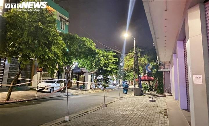 2 con gái của chủ cơ sở nha khoa ở Đà Nẵng dương tính SARS-CoV-2 - 2