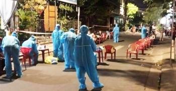 2 con gái của chủ cơ sở nha khoa ở Đà Nẵng dương tính SARS-CoV-2