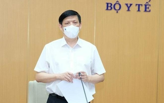 Thêm 8 triệu liều vaccine COVID-19 dự kiến về Việt Nam trong tháng 7  - 1