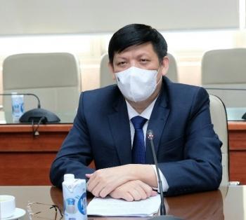 Bộ trưởng Y tế: Đợt dịch thứ 4 diễn biến nhanh, khó lường và nguy cơ kéo dài