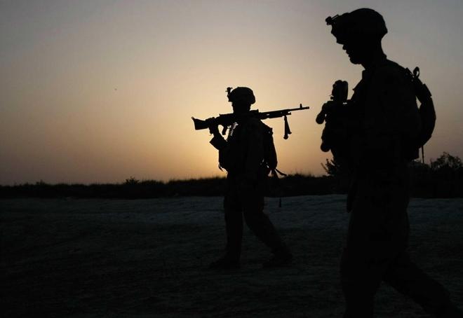"""Mỹ hoàn tất rút quân khỏi căn cứ """"khủng"""" nhất Afghanistan"""