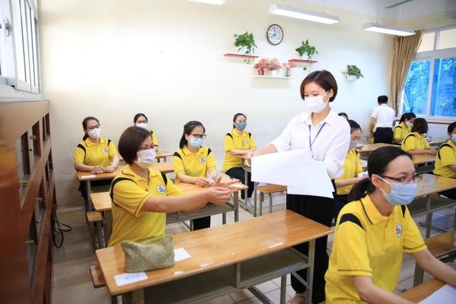 Sẵn sàng các phương án ứng phó tình huống đột xuất cho kỳ thi tốt nghiệp THPT trên toàn quốc