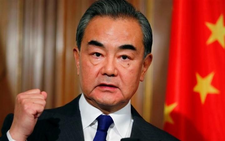 Trung Quốc chê chiến lược Ấn Độ Dương - Thái Bình Dương của Mỹ lỗi thời - 1
