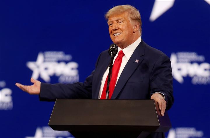 Cựu cố vấn khẳng định ông Trump sẽ tái tranh cử tổng thống Mỹ