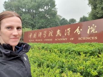 Nhà khoa học nước ngoài cuối cùng và duy nhất tại phòng thí nghiệm Vũ Hán lên tiếng