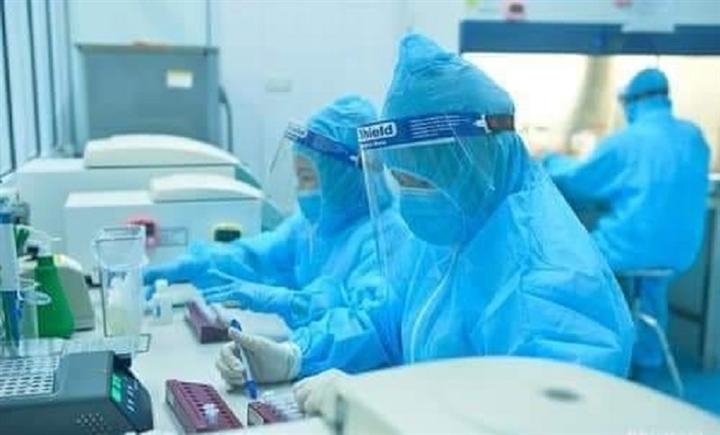 Bệnh nhân mắc COVID-19 ở Nghệ An qua đời