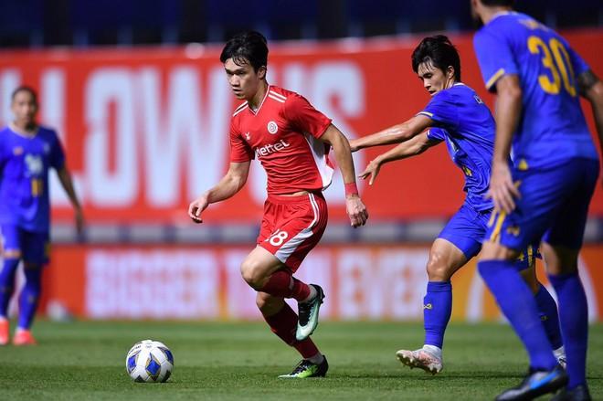 Thua ngược nhà vô địch Thai League, Viettel sớm chia tay AFC Champions League ảnh 2