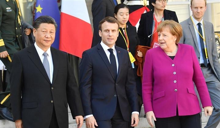 Đức, Pháp ủng hộ thỏa thuận đầu tư EU-Trung Quốc - 1
