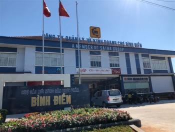 TP.HCM tạm dừng hoạt động chợ đầu mối Bình Điền từ hôm nay