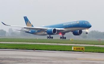 Vietnam Airlines được ba ngân hàng rót 4.000 tỷ cứu nguy