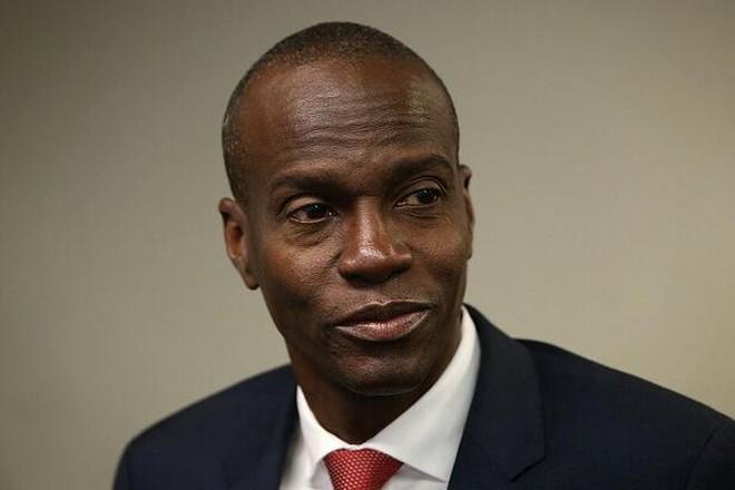 Tổng thống Haiti bị ám sát ảnh 1