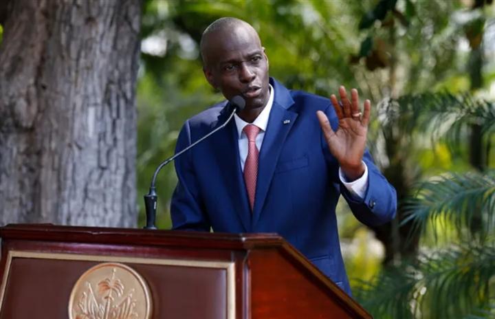 Kẻ tấn công Tổng thống Haiti giả làm nhân viên cơ quan phòng chống ma túy Mỹ - 1