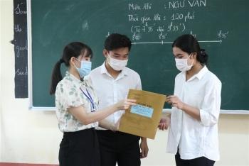 Khi nào Bộ GD&ĐT công bố điểm thi tốt nghiệp THPT 2021?